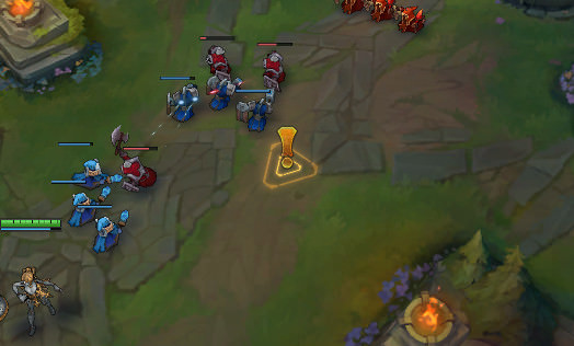 how to fix ping in lol